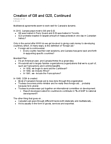 POLS 375 Lecture Notes - Marshall Plan