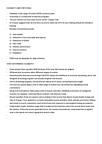 BPK 143 Lecture Notes - Stretching, Stretch Reflex, Lumbar Vertebrae