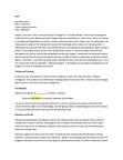 SOCA02H3 Lecture Notes - White-Collar Crime, Bernard Ebbers, Consensual Crime
