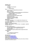 SOAN 2120 Lecture Notes - Nvivo, Qualitative Inquiry, List Of Statistical Packages