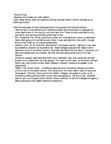 POL 128 Lecture Notes - Pat Tillman, Jessica Lynch, Iran–Contra Affair