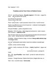 HIS109Y1 Lecture Notes - Romulus Augustulus, Stirrup, Barter