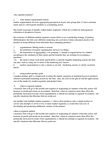 MRKT 354 Lecture Notes - Market Segmentation, Marketing Mix, Product Differentiation