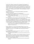 BUSA 364 Lecture Notes - Lecture 8: Intentional Tort, Catastrophic Injury, Shoplifting