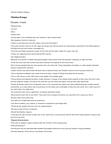SRS 1110 Lecture Notes - Albertus Magnus, Grimoire, Prayer Book