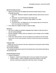 PSYC37H3 Lecture Notes - Lecture 4: Standard Deviation, Histogram, Psychological Testing