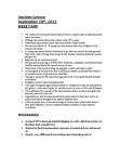 ACS 103 Lecture Notes - Megaron, Indo, Streams