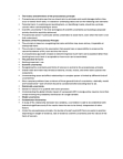 REN R360 Lecture Notes - Precautionary Principle, Statistical Significance