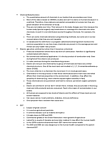 REN R360 Lecture Notes - Biomonitoring, Bioaccumulation, Carcinogen