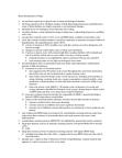 Psychology 3325 Lecture Notes - Suprachiasmatic Nucleus, Preoptic Area, Retina