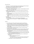 Psychology 3325 Lecture Notes - Entorhinal Cortex, Temporal Lobe, Limbic System