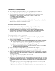 Psychology 3325 Lecture Notes - Explicit Memory