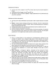 Psychology 3325 Lecture Notes - Moral Treatment, General Paresis Of The Insane, Tuberculosis