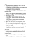 Psychology 3325 Lecture Notes - Franz Mesmer, Hypnosis, Ideomotor Phenomenon