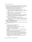 Psychology 3325 Lecture Notes - Frontal Lobe, Paul Broca, Prefrontal Cortex