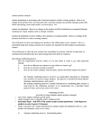 MKT 2210 Lecture Notes - Swot Analysis, Stratus Cloud, Marketing Mix