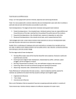 MHR 405 Chapter Notes - Chapter 7: Team Building, Team Dynamics, Production Planning