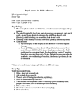 Psychology 1000 Lecture Notes - Psych, Psychosurgery, Lobotomy