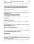 EC223 Chapter Notes - Chapter 15: Payments Canada, Deflation, Financial Institution