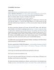 CLA233H1 Lecture Notes - Quadriga, Sestertius, Loeb Classical Library