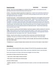 ECON 3R03 Lecture Notes - British Sugar, Industrial Revolution, Indentured Servant