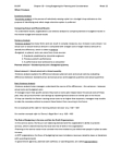 BU247 Chapter Notes - Chapter 10: Sunset Provision, Sensitivity Analysis