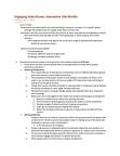 SOC223 Chapter Notes - Chapter 7: Rodney Stark, Intersubjectivity