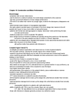 PSYC31H3 Lecture Notes - Multiple Sclerosis, Malingering, Block Design