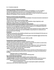 PSY345: Chapter 4 Notes