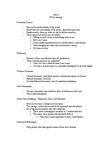 Sociology 2240E Lecture Notes - Racialization, Caveman, Congenital Disorder