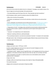 ECON 3R03 Lecture Notes - Jeremy Bentham, Ninety-Five Theses, Montesquieu