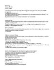 CC210 Lecture Notes - Deindividuation, Moral Responsibility, Stanford Prison Experiment