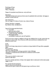 CC210 Lecture Notes - Parenting, Parenting Styles, Social Rejection