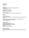 CC210 Lecture Notes - Decision-Making, Prefrontal Cortex, Cerebral Cortex