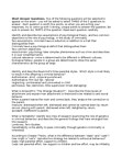 CC210 Study Guide - Midterm Guide: Psychoticism, Prefrontal Cortex, Limbic System