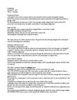 JN204 Lecture Notes - Homicide, Sub Judice