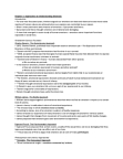 PSYC18H3 Chapter Notes - Chapter 1-7: The Anatomy Of Dependence, Ecological Validity, Electrodermal Activity