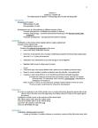 BIOB33H3 Lecture Notes - Lecture 3: Allantois, Umbilical Cord, Syncytium