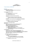 BIOB33H3 Lecture Notes - Lecture 9: Insulin, Portal Vein, Ascending Colon
