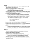 COMM 304 Lecture Notes - Lecture 11: Secondary Liability, Executory Contract, Loan Guarantee