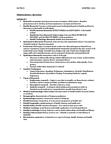 HLTB15H3 Study Guide - Medical Anthropology, Biostatistics, Health Psychology
