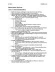 HLTB15H3 Study Guide - Biomedical Model
