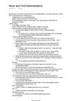 POLS 368 Lecture Notes - Oliver North, Strategic Arms Limitation Talks, Savak