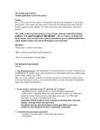 GGR100H1 Lecture Notes - Florenceville-Bristol, Food Miles, World Trade Organization