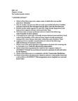 ENH 220 Study Guide - Quiz Guide: Atherosclerosis, Ventricular Fibrillation, Heart Valve