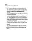 ENH 220 Study Guide - Quiz Guide: Cirrhosis, Cystic Duct, Cholesterol