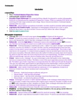 ANTA02H3 Chapter Notes - Chapter 1: Premarital Sex, Coconut Oil, Kilivila Language