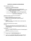 PSYCH312 Chapter Notes - Chapter 2: Fluid And Crystallized Intelligence, Motor Coordination, System On A Chip