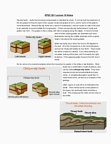 EPSC 201 Lecture Notes - Lecture 19: Continental Crust, Oceanic Crust, Subduction