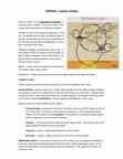 EPSC 201 Lecture Notes - Lecture 12: Debris Flow, Clastic Rock, Subduction